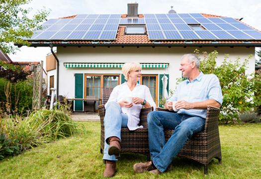 Crown Solar Electric, Inc.